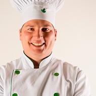 Chef Fazan